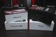 For Sale:Brand new unlocked apple iphone 4G 32GB