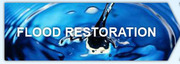 Flood Restoration Portland Oregon