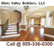 Siletz Valley Builders,  LLC