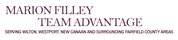 Marion Filley is the Best Real Estate Agent in New Canaan