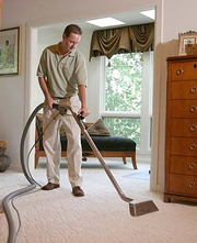 Certified Carpet Cleaning Silver Spring,  MD