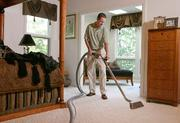 Quick and Best Carpet Cleaning Frederick MD