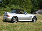 2001 bmw 2001 - Bmw M Roadster &  Coupe