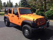 Jeep 2012 2012 - Jeep Wrangler