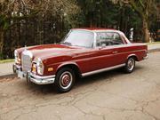 1966 Mercedes-benz 6cly