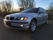 2002 bmw BMW 3-Series Touring AWD