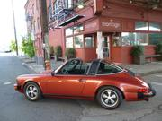 1977 Porsche Porsche 911 targa