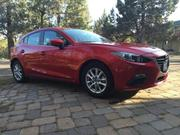 mazda mazda3 Mazda Mazda3 i Grand Touring Hatchback 4-door manu