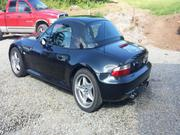 2000 bmw BMW M Roadster Coupe M Roadster w/ Hardtop S