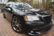 2014 Chrysler 300 SRT8-EDITION