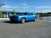 2009 Dodge Challenger SRT8  6.1 HEMI