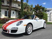 2011 Porsche 911 GTS Convertible
