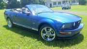 2006 Ford MustangGT Package