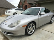 1999 Porsche 911Carrera Coupe 2-Door