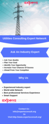 Excellent Utilities Consulting Expert Network Service Provider Firm|Ex