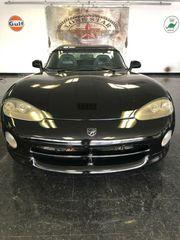 1994 Dodge Viper Hennessey Venom #001