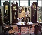grand father clock for sale
